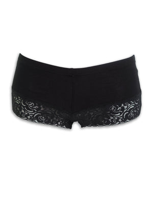 Everyday Lace Boyshort - Emprella