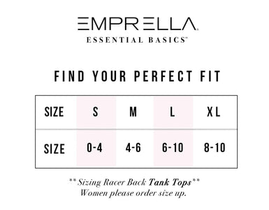 Free YOU | Tank Tops - Emprella