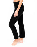 Tummy Control High Waist Wide Lounge or Activewear Yoga Leggings Pants