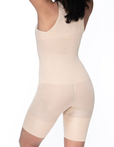Long Leg Shapewear Bodysuit