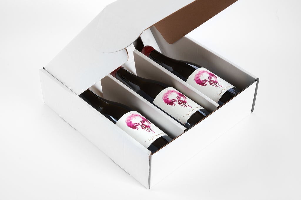 Very Merry Sweet Berry Wine Pack