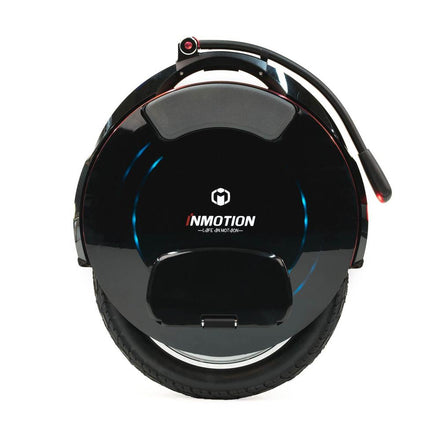 Introducing InMotion V10 - The Perfect Package in an Electric Wheel