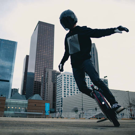 V10F Electric Unicycle Review: Enthusiast Perspective