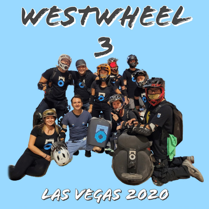 Highlights: WestWheel 3!