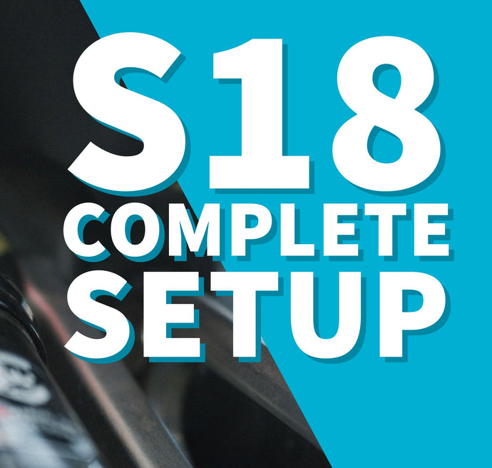 Video: King Song S18 Setup Guide