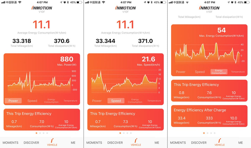InMotion App Update: 3 Interesting New Features – InMotion USA