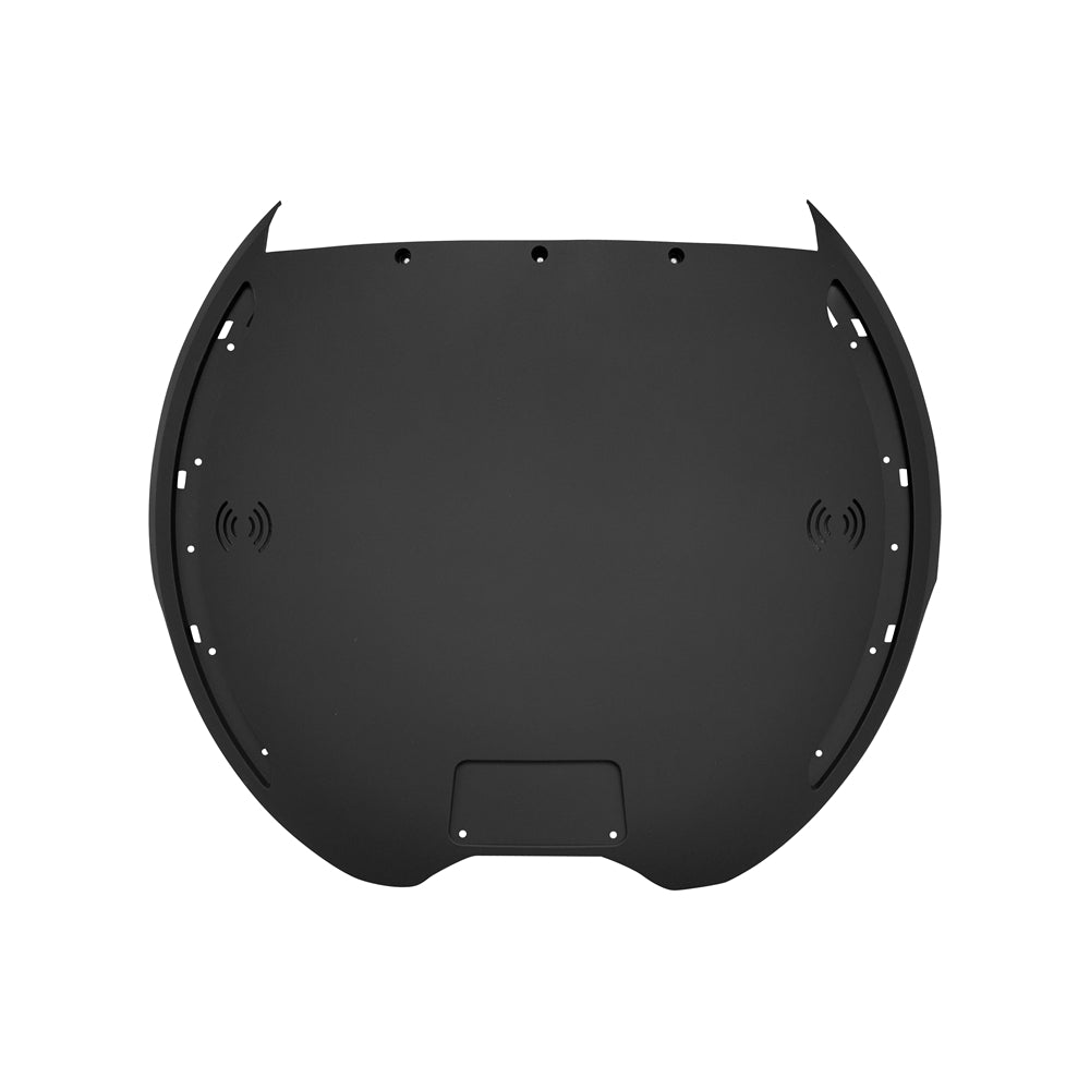 KS-18XL Outer Shell - Matte Black (Single)