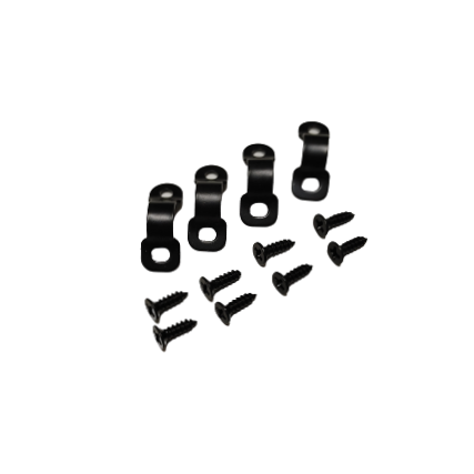 V11 Saddle Reinforcement Kit