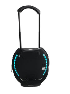 Shipping of King Song KS-18XL Electric Unicycle