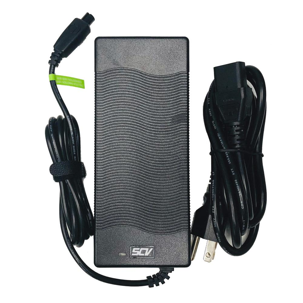 V8, V10 Charger (3 pin, InMotion brand, Incompatible with V11 & Glide 3)