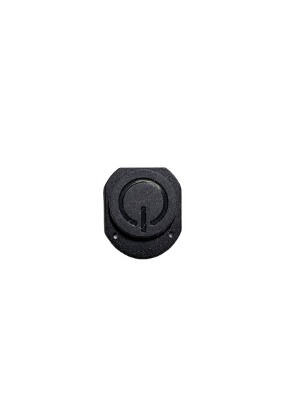 V10 Power Button (Rubber Only)