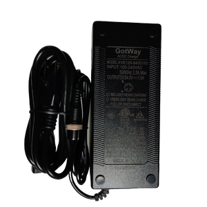 Gotway 84V 1.5A Stock Charger