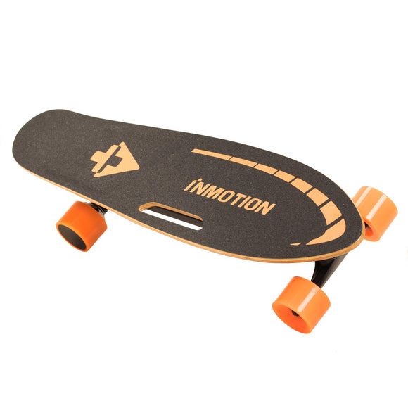 Remoteless electric skateboard InMotion K1