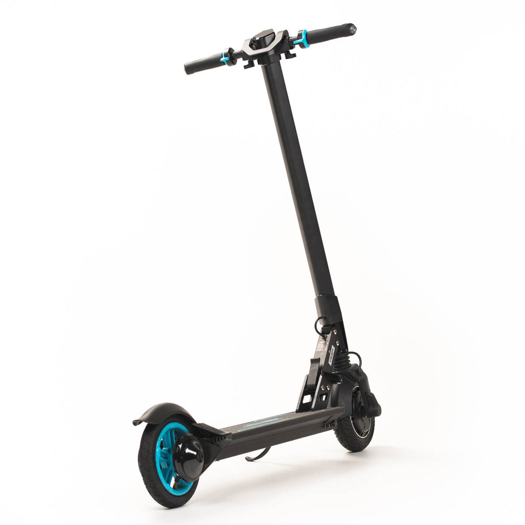 InMotion L8F Electric Scooter with Customizable RGB lights