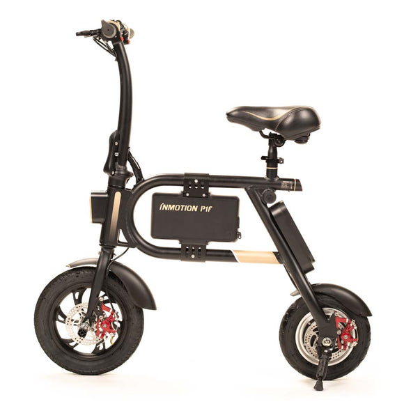 Refurbished P1F Mini E-Bike