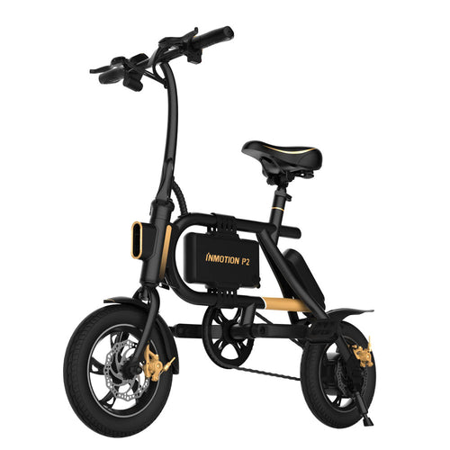 InMotion P2 Mini E-Bike - Electric Bike