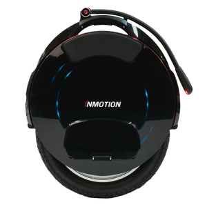 InMotion V10 Advanced Electric Unicycle - Official Sales and Support