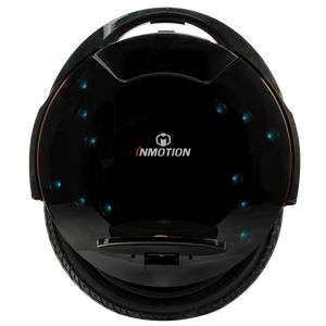 InMotion V8 Advanced Electric Unicycle - Official Sales and Support