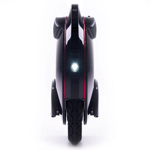 New InMotion V8F Electric Unicycle