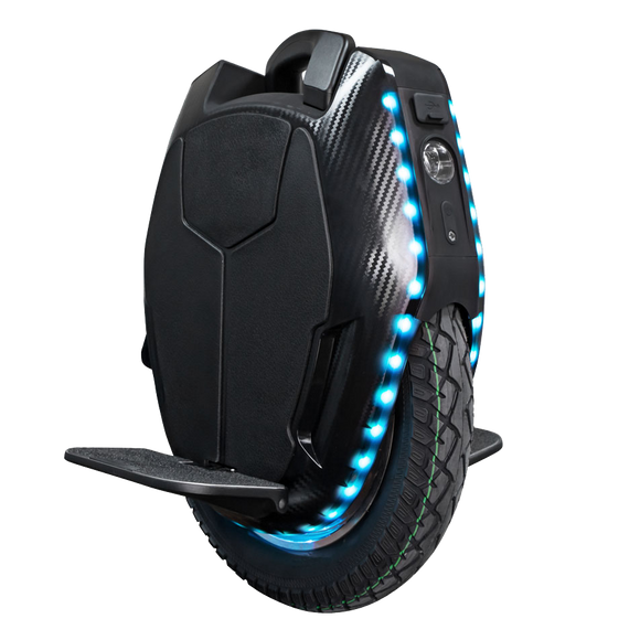 King Song KS-16XS Electric Unicycle - BACKORDER (Next order in stock in mid-February)