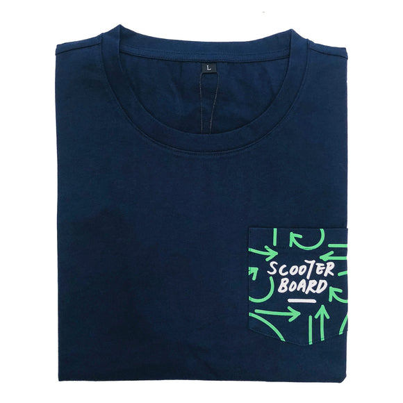 Scooterboard T-Shirt