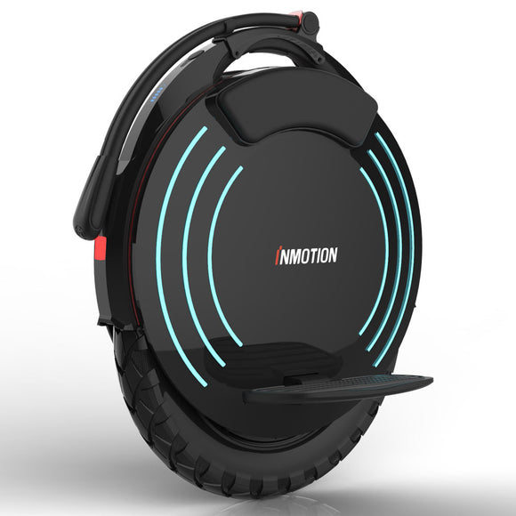 Refurbished InMotion V10