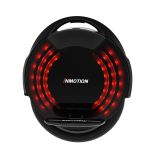 Shipping of InMotion V8, V8F Electric Unicycle (previously known as Solowheel Glide 3)