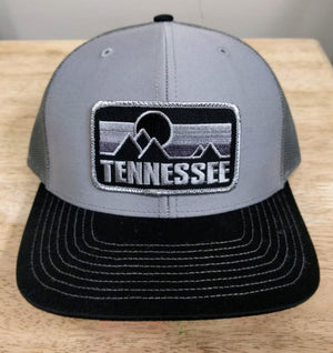 TENNESSEE - PATCH HATS