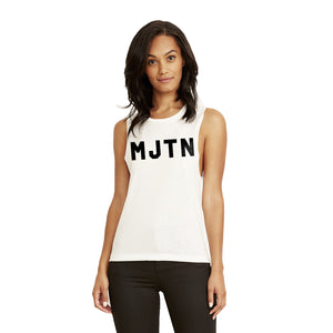 MJTN - THE BELLA TANK