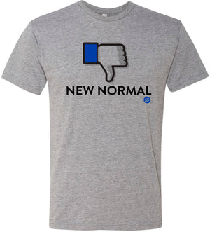 Thumbs Down New Normal