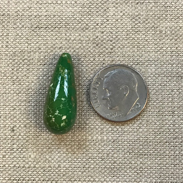 Emerald Valley Top Drilled Drop