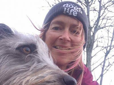 Faces of Run The Edge: Lisa — Walking The Year