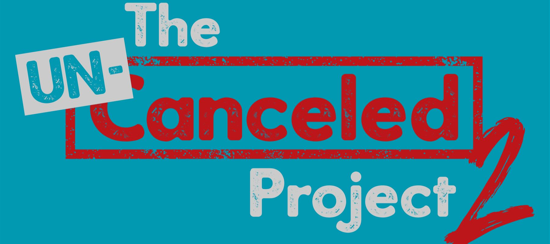 Un-Canceled Project 2 Week 2: Kindness Un-Canceled