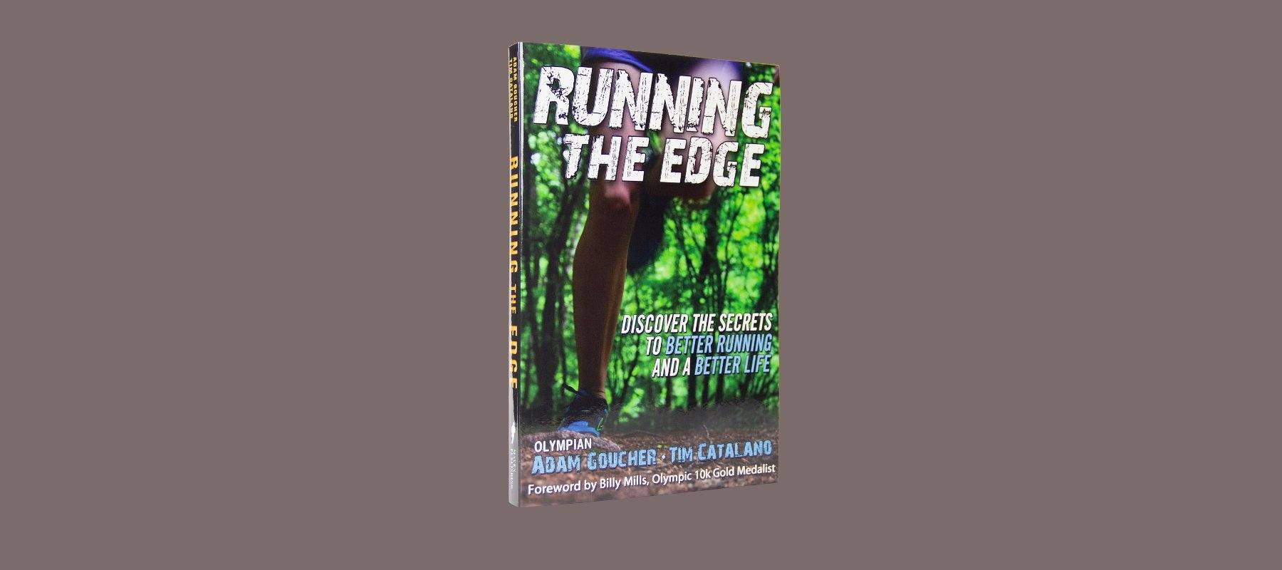 Running The Edge Book