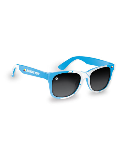 "Run The Year ""Bonk Blockers"" Sunglasses Accessories Run The Edge Store"
