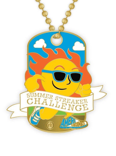 2020 Summer Streaker Challenge: Deluxe Registration Registrations Run The Edge