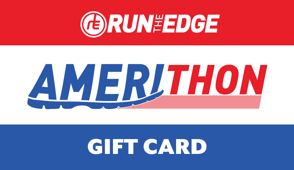 Amerithon Deluxe Registration Gift Card