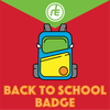 2020 Back To School Streaker Challenge: (Registration PLUS Dog Tag)
