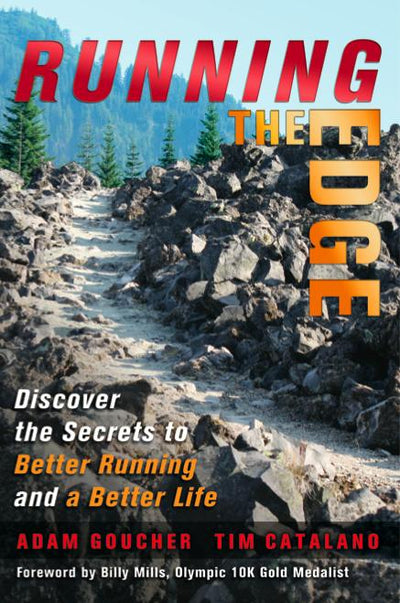 Running The Edge: First Edition