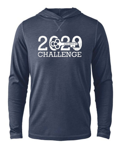 Run The Year 2020 Hoodie Run The Edge Store