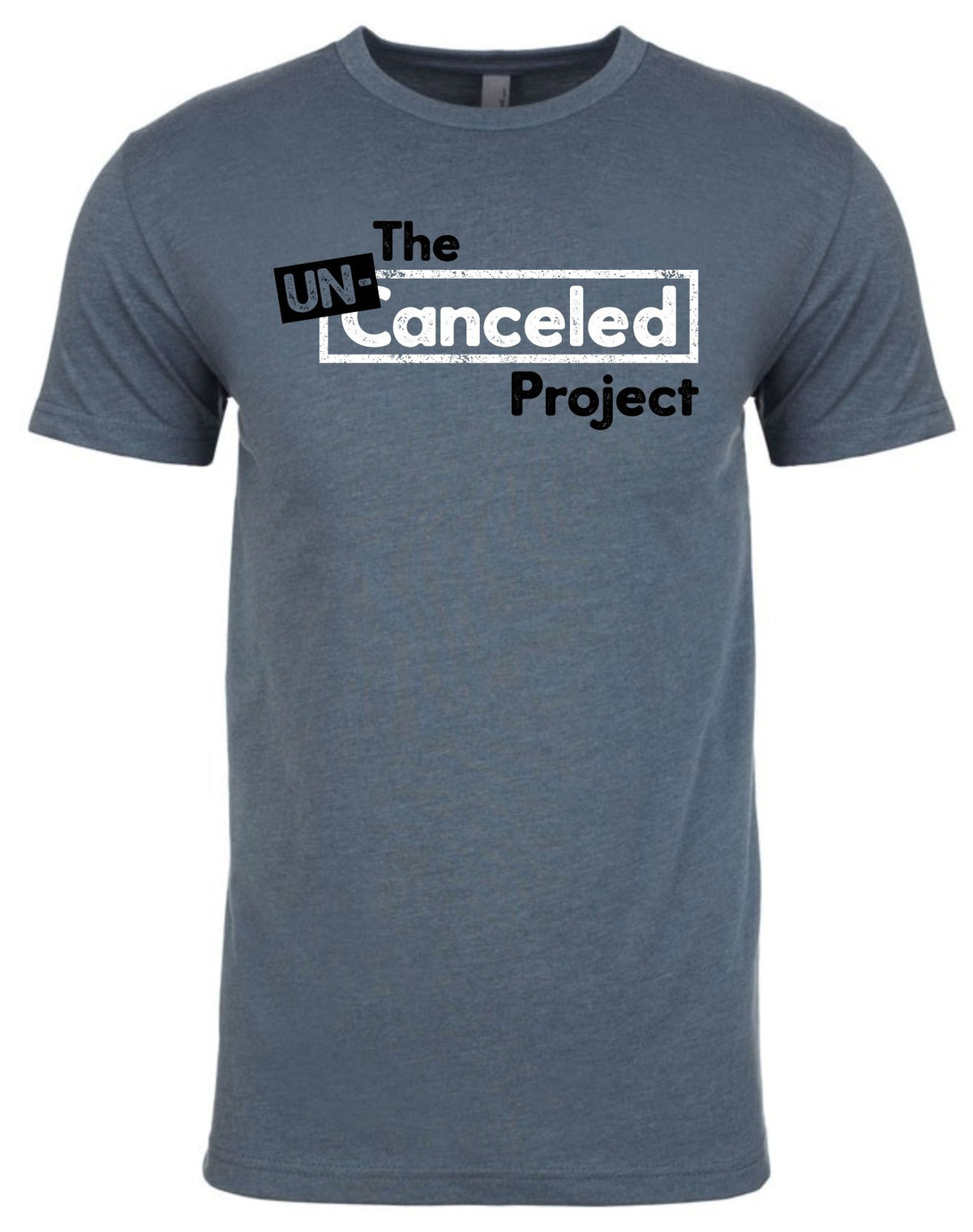 The Un-Canceled Project Poly-Blend Shirt Shirts Run The Edge Store