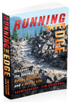 Running The Edge: First Edition Books Run The Edge