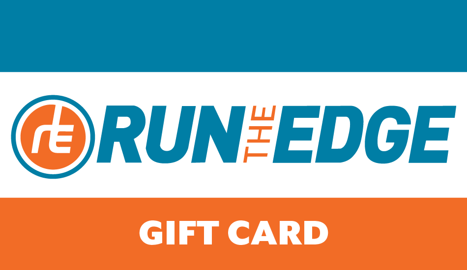 Run The Edge Gift Card