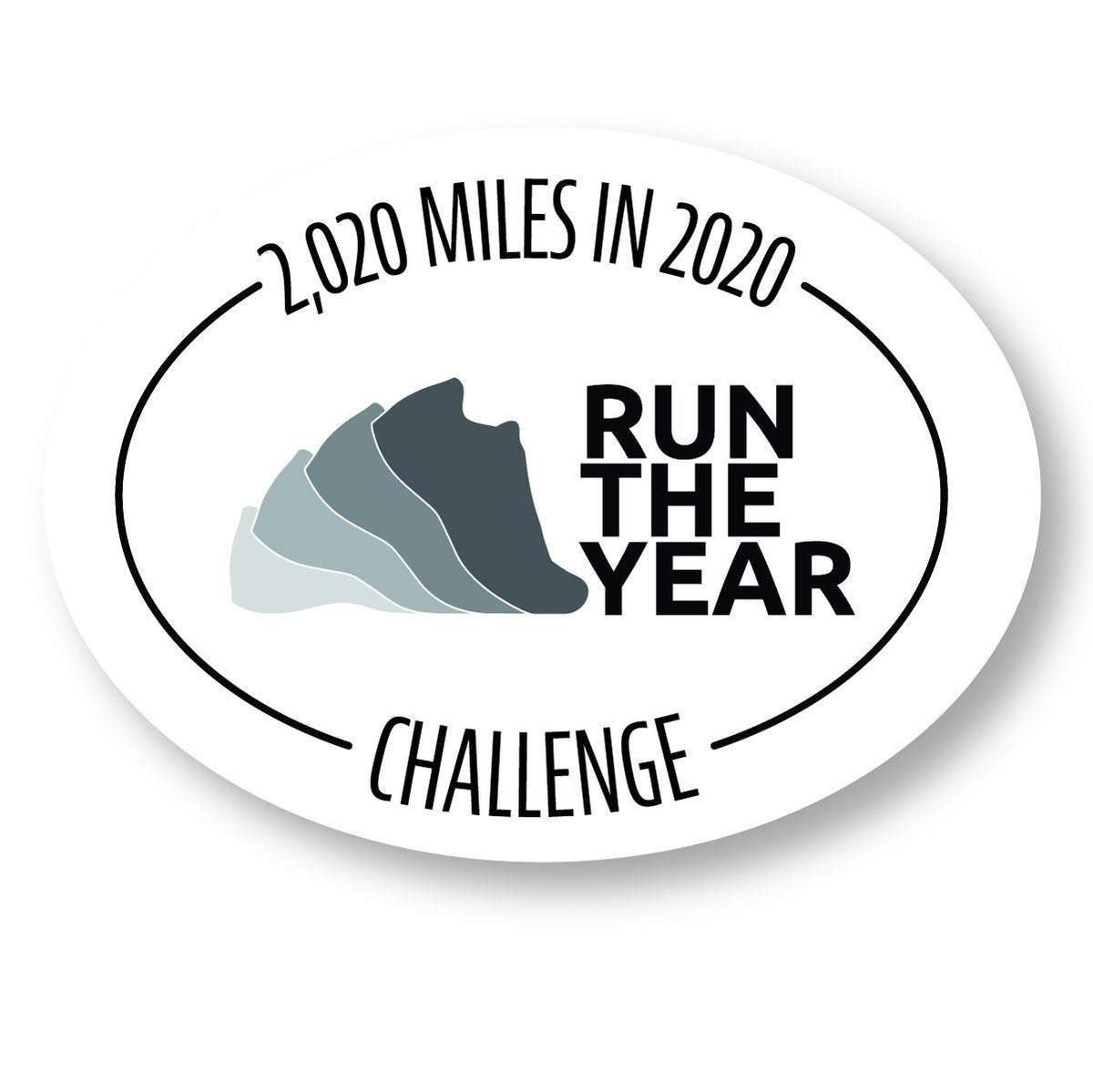 PwC Run The Year 2020: Deluxe Registration Registrations Run The Edge