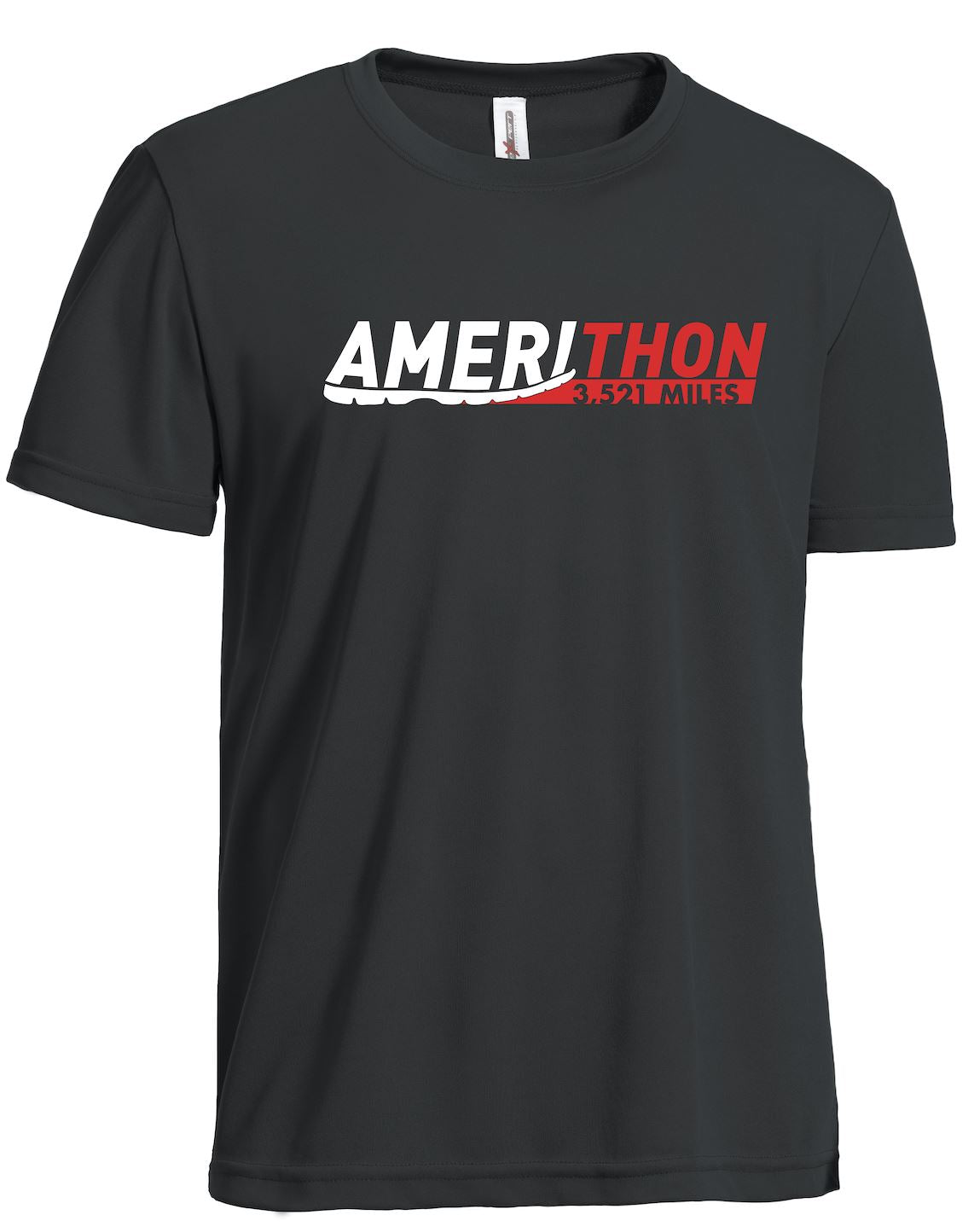 Amerithon Challenge: Get It All Registration Registrations Run The Edge