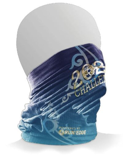Run The Year 2020 Neck Gaiter Run The Edge Store