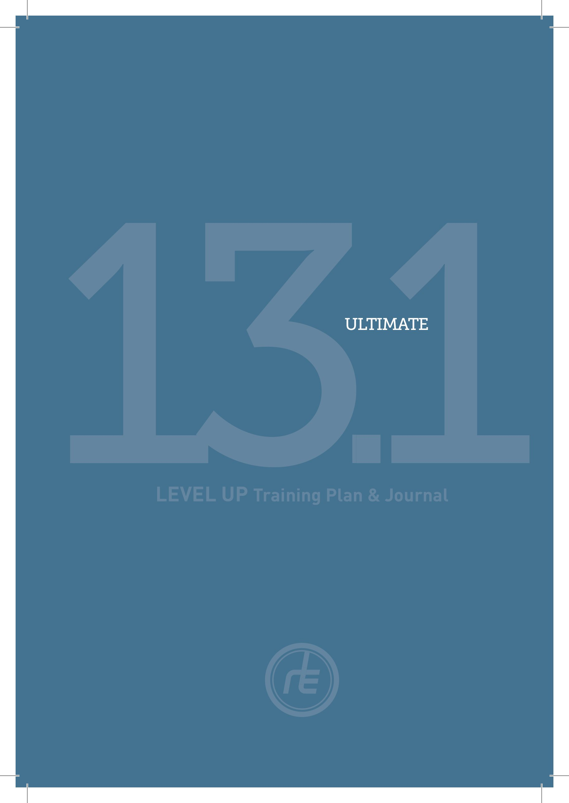 13.1 Training Plan Training Plans Run The Edge