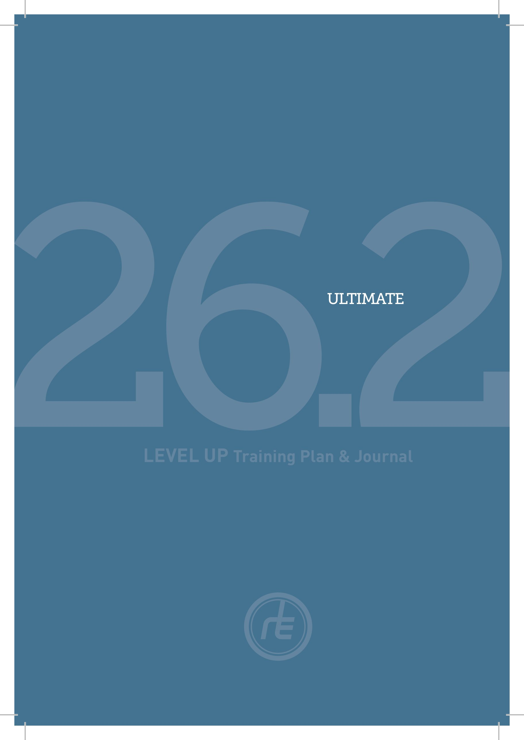 26.2 Training Plan Training Plans Run The Edge