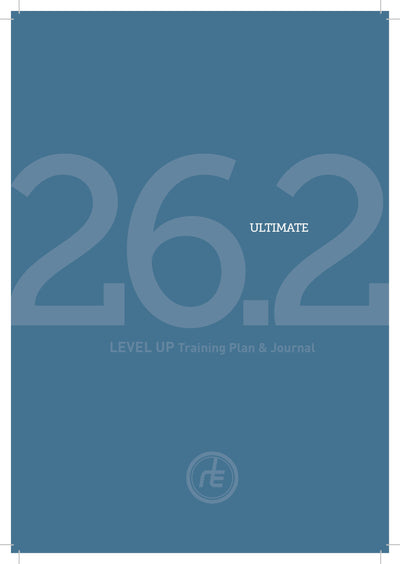 26.2 Training Plan