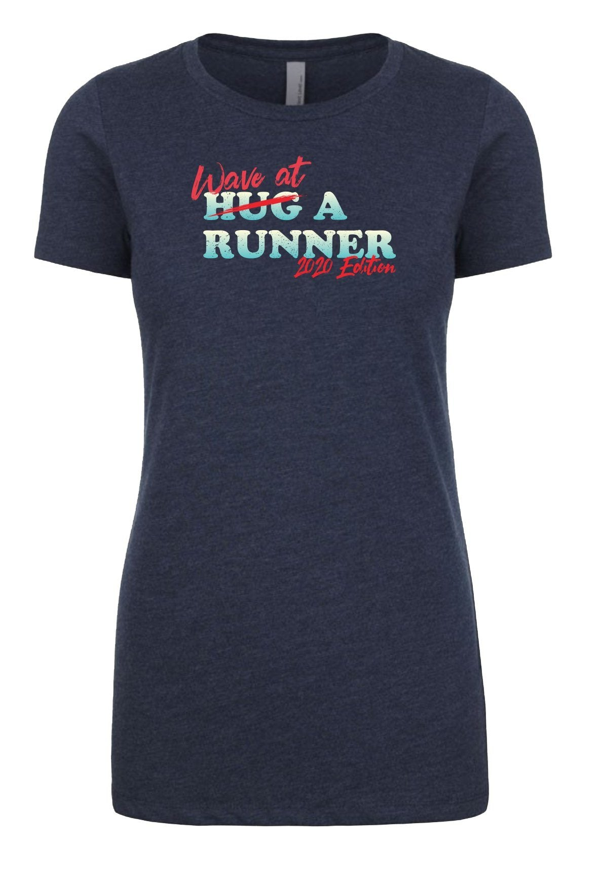 2020 Wave At A Runner 5K for $5K: Get It All Registration Registrations Run The Edge Store